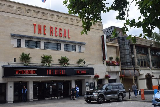 The Regal, Wetherspoon