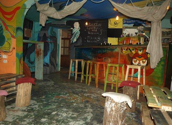Gabov Pub