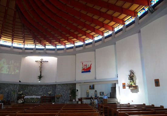 Parroquia de San Fernando