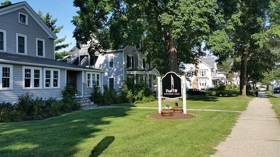 Bethel, CT: Adorable inside and out!
