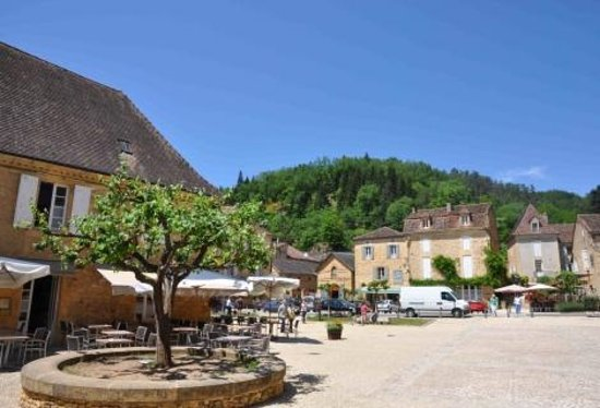Les jardins de l 39 abbaye campground reviews price for Camping hortus le jardin de sully