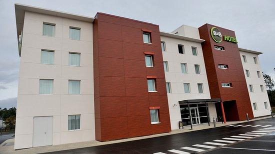 B&B Hotel Bordeaux Mios: B&B Hôtel Bordeaux Mios