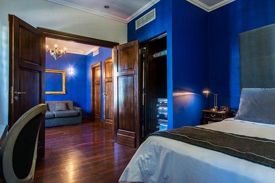 Miravida Soho Hotel and Wine Bar: Suite