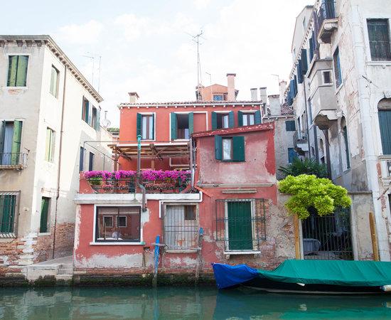 Hotel Dalla Mora Venice Tripadvisor