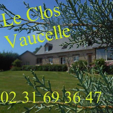 Chambres d'Hotes Le Clos Vaucelle
