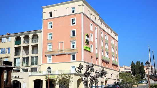 B Und B Hotel Port De Bouc