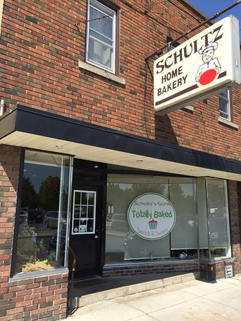 Schultz Home Bakery Ltd