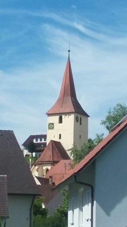 Alfeld, Duitsland: St. Bartholomäus Kirche