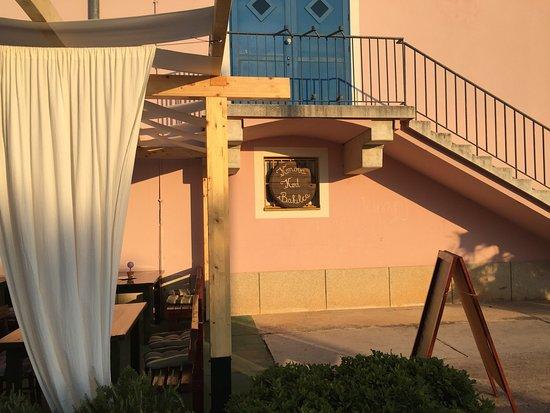 Turanj, Хорватия: Konoba Kod Bakilca