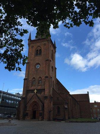 Vejle, Dinamarca: Sct. Nicolai Parish