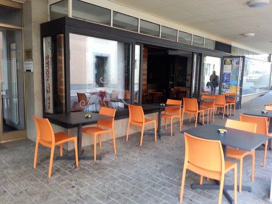 Bar El Nouar