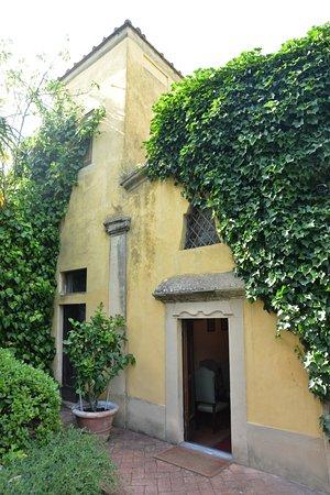 Candeli, İtalya: Chapel