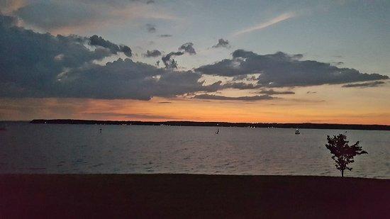 Sandy Cove Ministries: Beautiful Views