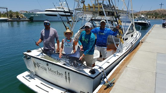 Bjc fishing charters cabo san lucas all you need to for Cabo san lucas fishing charters