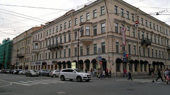 Comfort Hotel Image