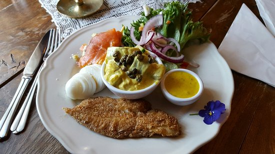 Paulsens Hotell & Cafe: 20160810_172809_large.jpg