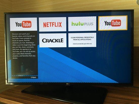 Internet Tv Services Providers