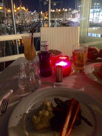 God mad midt i turistfælderne