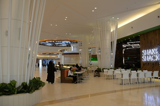 natural light picture of yas mall abu dhabi tripadvisor. Black Bedroom Furniture Sets. Home Design Ideas