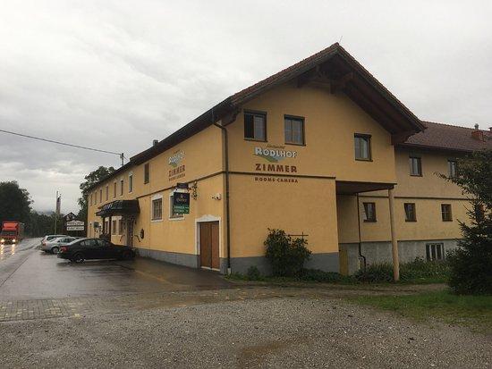 Landgasthof Rodlhof