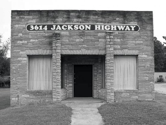 ‪Muscle Shoals Sound Studio‬