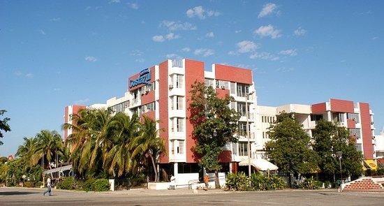 Hotel Panamericano : Aparthotel Costazul