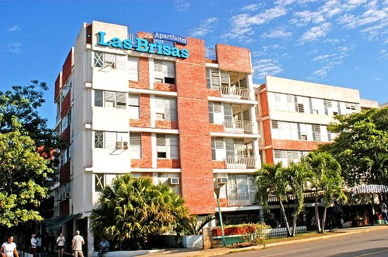 Hotel Panamericano : Aparthotel