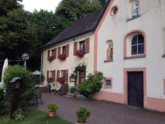 Kirchzarten, Alemania: Pilgergaststatte St.Laurentius