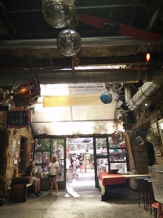 budapest: terror house & szimpla kert – in search of a