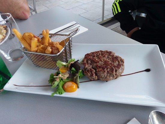 Restaurant La Calade Menu