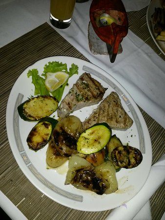 Konoba restoran Galeb: Konoba Galeb