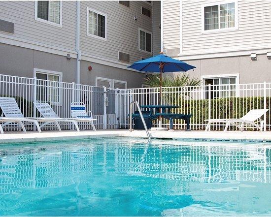 Studio 6 McAllen: Outdoor pool