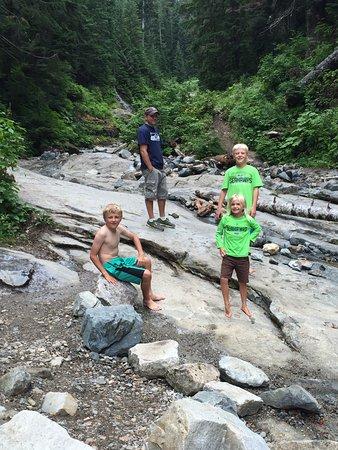 Denny Creek Trail: photo1.jpg