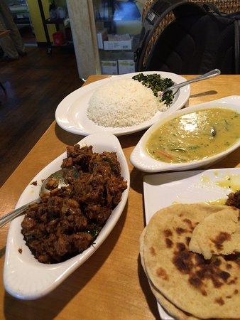 Malabari Kitchen Restaurant Minneapolis Mn