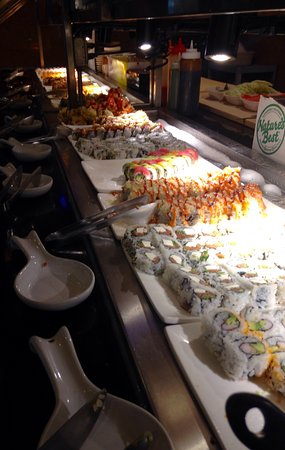 Swansea, IL: Sushi