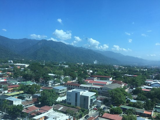 Good option in San Pedro Sula