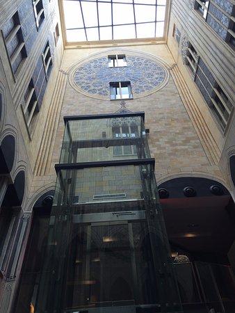 Catalonia Catedral: Accueil