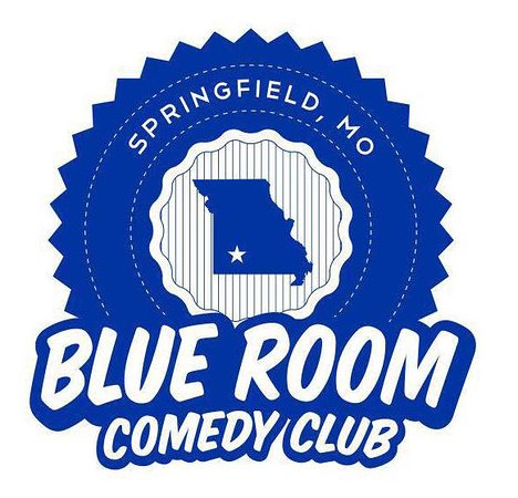 ‪Blue Room Comedy Club‬