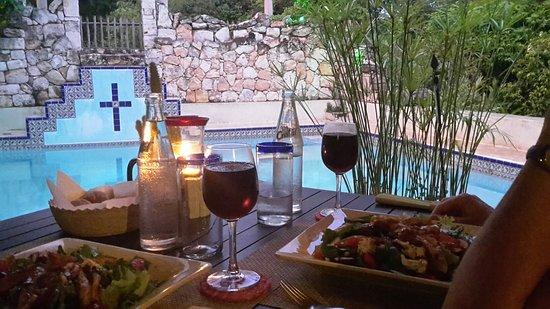 Hacienda Hotel Santo Domingo: 20160803_193916_large.jpg