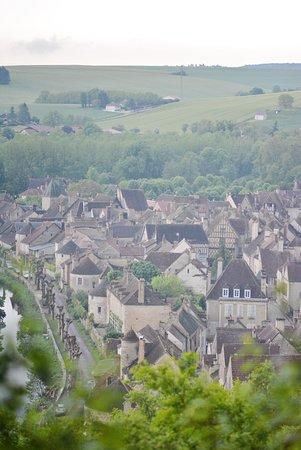 Domaine de Venoise Noyers sur serein Photo