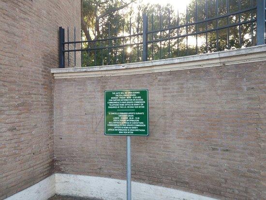 Rome War Cemetery