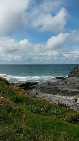 Trebarwith, UK: 20160810_143337_large.jpg