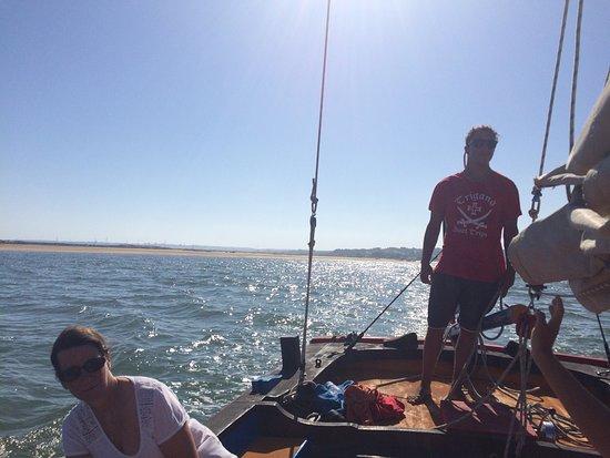 Trigana Boat Trips: photo0.jpg