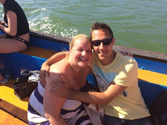 Trigana Boat Trips: photo4.jpg