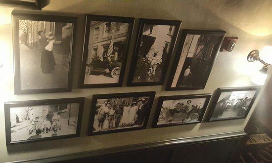 멕메나민스 호텔 오리건 사진
