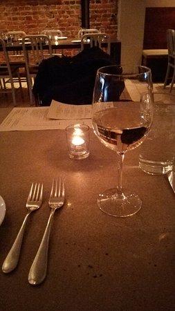 Sonoma Restaurant Dc Review