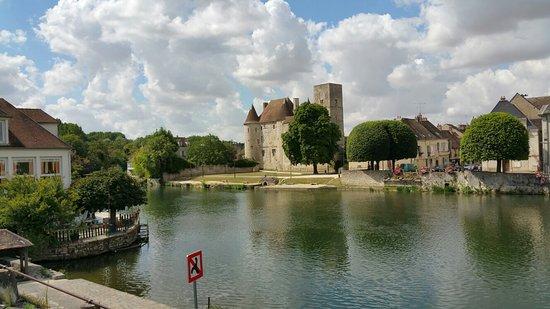 Chateau-Musee de Nemours