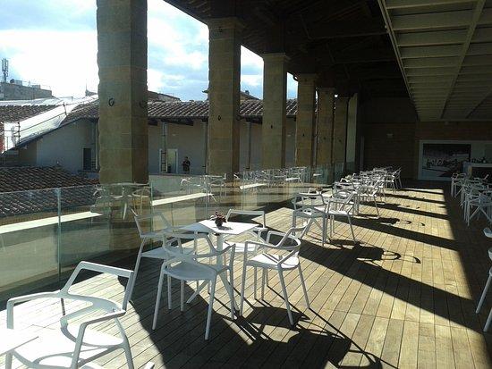 Bar Sulla Terrazza изображение Museo Degli Innocenti