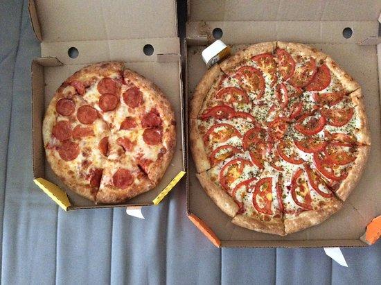 Пицца додо тюмень доставка