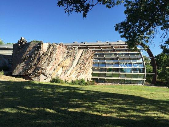 Hotel du Parc Euromedecine : zona hospitalaria
